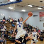 LaVille's Blake Berger Earns Academic All-State