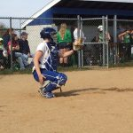 Softball Drops NSC Game Against New Prairie