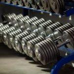 2015 Summer Weights & Conditioning