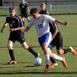 Boys Soccer Downs Caston to Claim HNAC Title