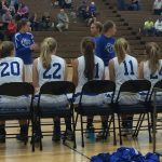 LaVille Lady Hoops Lose At Oregon-Davis