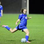 Girls Summer Soccer Information