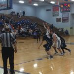 Basketball Opens With Win Over SB Academy