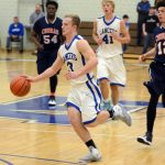 Adam Steinke Named to Indy Star Under-Class Small School All-State Team