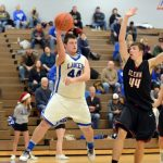 Strong Second Half Propels Lancers To Win Over Culver