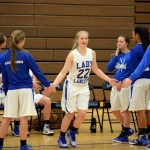 Girls Basketball To Open Season At Jimtown Nov. 4