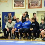 Wrestling Gearing For Sectional