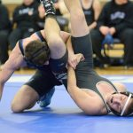 Lancer Wrestlers Finish 3rd in Inaugural HNAC Meet
