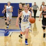 Girls Basketball Picks Up Win Against Culver