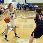 Lucy Zeiger Earns Academic All-State Honorable Mention