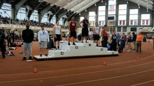 Hoosier Indoor Track & Field Meet
