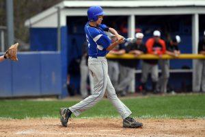 2016 LaVille Baseball v Culver