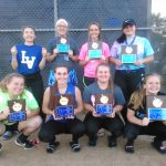 Softball Award Winners Announced