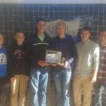Boys Soccer Earns All-HNAC Honors