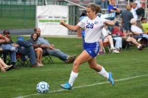 2016 Girls Soccer v Culver