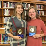 8th Volleyball Recognizes Award Winners