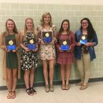High School Volleyball Announces Award Winners