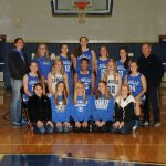 Girls Basketball Off To 1-1 Start; Host Oregon-Davis Nov. 11