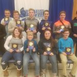 JH Football Award Winners Announced