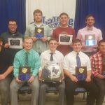 School-Record Season Remembered During Awards Recognition