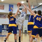 Lady Hoops To Host North Judson In Crucial HNAC Contest Jan. 10