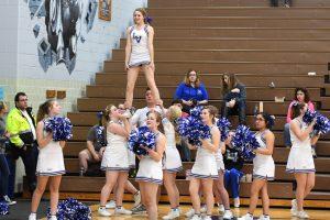2017 Cheerleading – TCU Bi-County