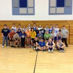 Unified Lancers to Participate in Halftime Knockout Game