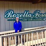 LaVille High School Boys Varsity Golf finishes 3rd place