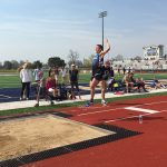 LaVille High School Boys Varsity Track finishes 5th place