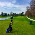 LaVille High School Boys Varsity Golf finishes 7th place