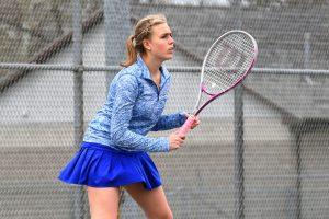2017 Girls Tennis Pics