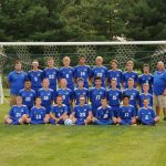 Two First-Half Goals, Solid 'D' Send Lancers To Semifinals