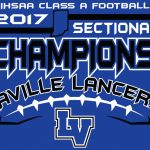 Hostrawser Challenge Met, Lancers Step Up For First FB Title Since '03