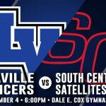 Lady Hoops Set To Host #24-Ranked South Central