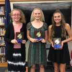 Eighth VB Awards Recognition Held