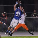 LaVille Football v Culver 10-13-17