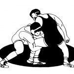 JH Wrestling Match Information At Lincoln