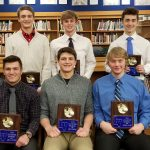 Lancer Basketball Celebrates Season Full Of Accomplishments