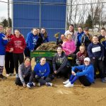 LaVille Softball Getting Ready For Season Opener Monday March 19