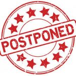 Girl's Tennis v. Knox Postponed