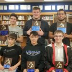 High School, Jr. High Honor Grapplers