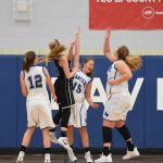 Aschenbrenner Did Little Things To Add To Girl's Basketball Success