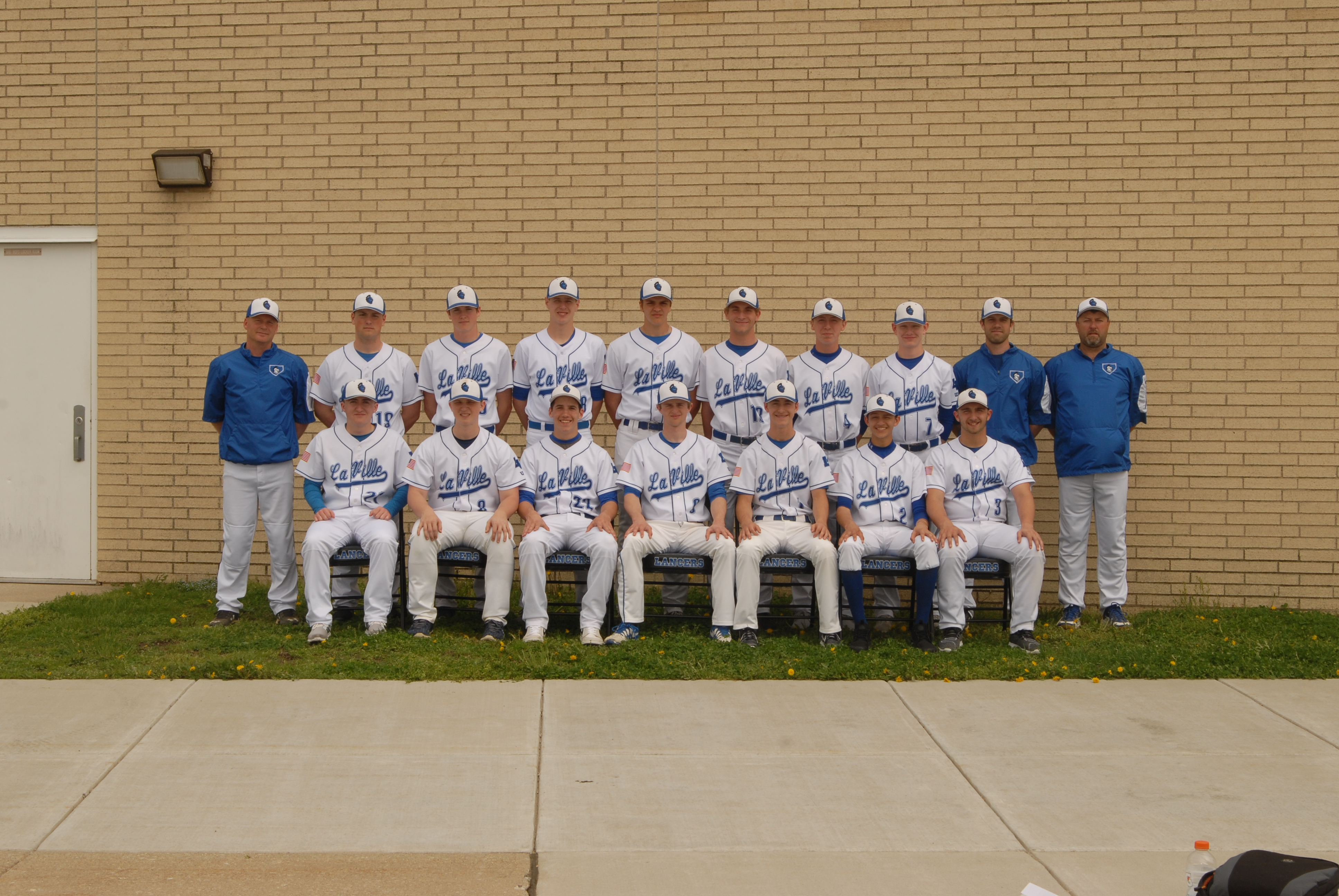 Baseball Captures Hoosier North Athletic Conference Title