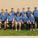 "LaVille Set To Join ""Extremely Tough"" Golf Sectional"