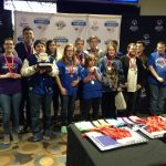 UNIFIED REVISITED: LaVille Bowling Brings Home 3rd Place Trophy, Medals