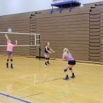 Volleyball Serving Up A New Season