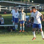 Boys Soccer Jamboree Pairings Announced