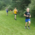 LaVille Set To Host 12-Team Junior High Cross Country Invitational