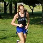 Lancer Co-Ed Cross Country Participates In 20-Team Caston Invitational