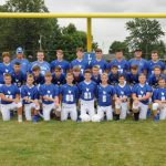 Junior High Football Handles Winamac
